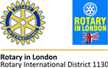 Rotary in London